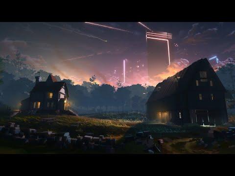 Somerville Official Teaser Trailer