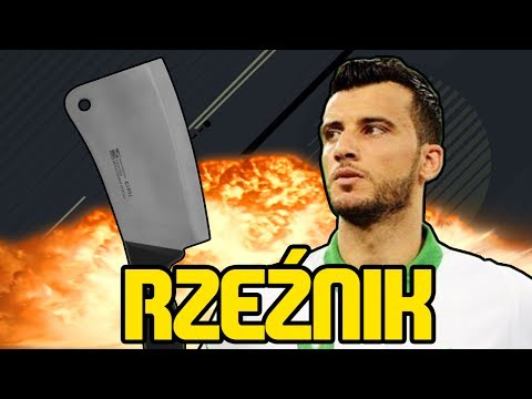 FIFA 17 - Al Soma, to rzeźnik!