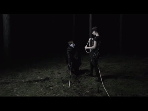IAMX - Bernadette Official Video - Extraordinary camera shift technique