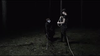IAMX - Bernadette Official Video - Extraordinary camera shift technique