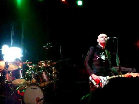 Smashing Pumpkins live-Speed Kills-10/25/08