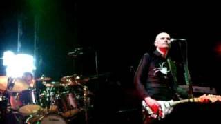 Smashing Pumpkins live-Speed Kills-10/25/08