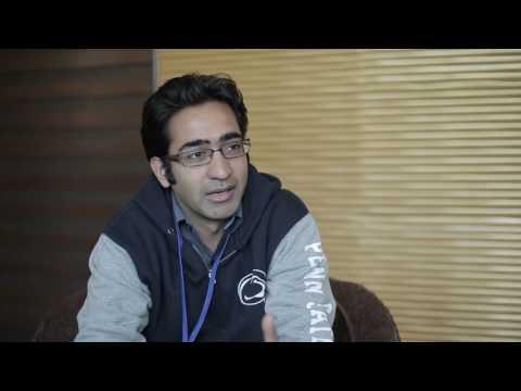 Soumya Jain, Founder, iTeach Schools