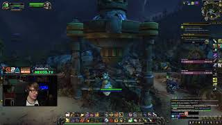 ODBLOKOWANIE MECHAGNOMA - World of Warcraft 8.3