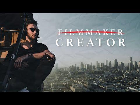 The Content Creator Anthem