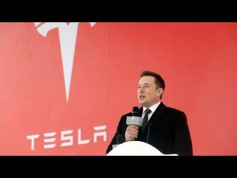 #35 Tesla 2018 Q4 výsledky hospodaření | Teslacek