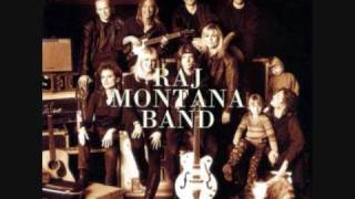 Raj Montana Band - Svart Kaffe