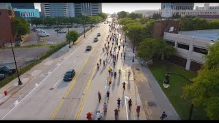 An Inside Look at Slow Roll Detroit