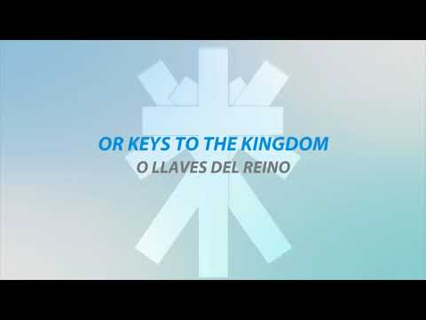 The Killers - The calling (VIDEO LYRICS)