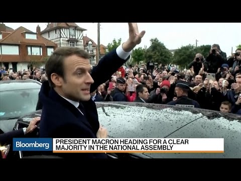 What France's Parliamentary Elections Mean for Macron
