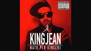 Kingjean - VATICANO SPA (Beatboys prod)