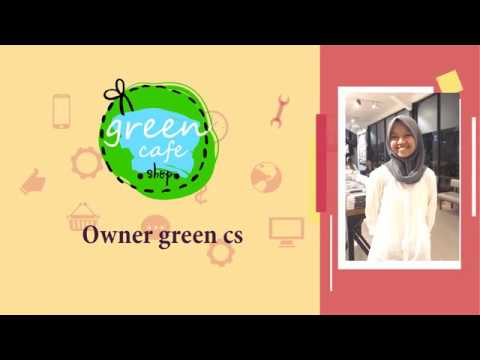 Profil Dita Azzahrah - Video Personal Branding