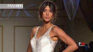 EDDY K Bridal Collection 2018   Sì Sposaitalia Collezioni 2017   Fashion Channel