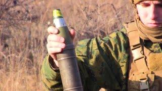 U.S. Marines Training Exercises in Bulgaria