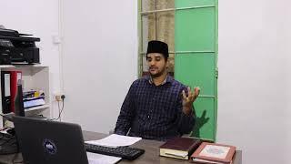 Le but de notre éxistence - #Ramadan  Pt 1