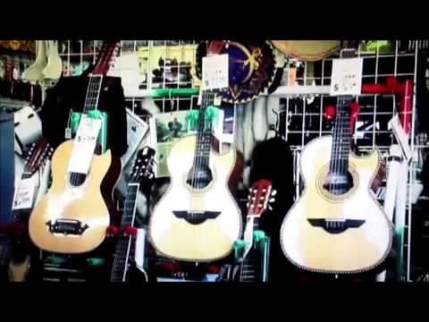 Cassell's Music Store Video Commercial