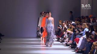 Ukrainian Fashion Week святкує двадцяту річницю