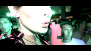 "Mattias @ Villa Papeete 14/07/12 ""Teaser"" (You Got To Release Remix)"