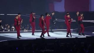 200216 Super Junior ~I Think I (Japanese version)~ Super Sho…
