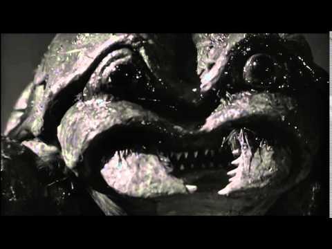 The Black Scorpion - Feature Clip