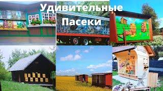 Словенское пчеловодство.