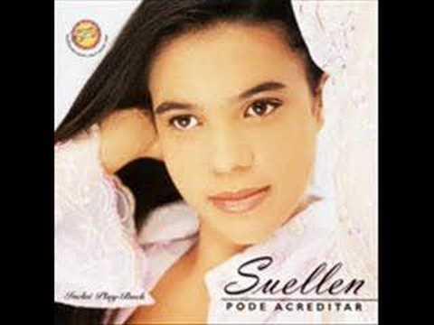 Suellen Lima - Só Mais Uma Lágrima