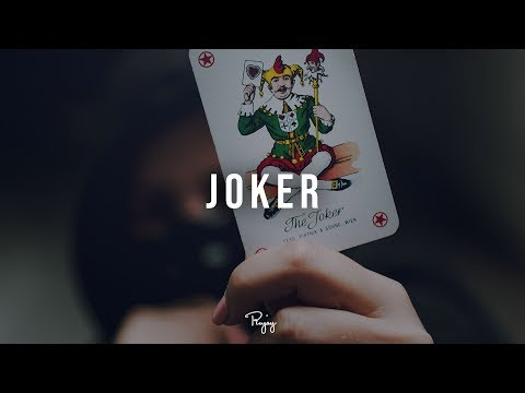 """Joker"" – Evil Hard Trap Beat | Free New Rap Hip Hop Instrumental Music 2019 | Luxray #Instrumentals"
