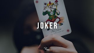 """Joker"" - Evil Hard Trap Beat 