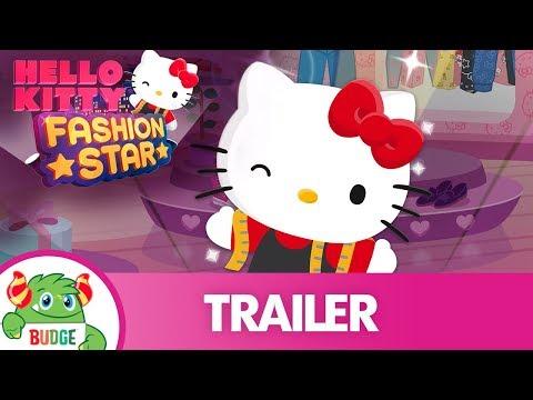 Hello Kitty Fashion Star   Cute From Head to Toe thumbnail