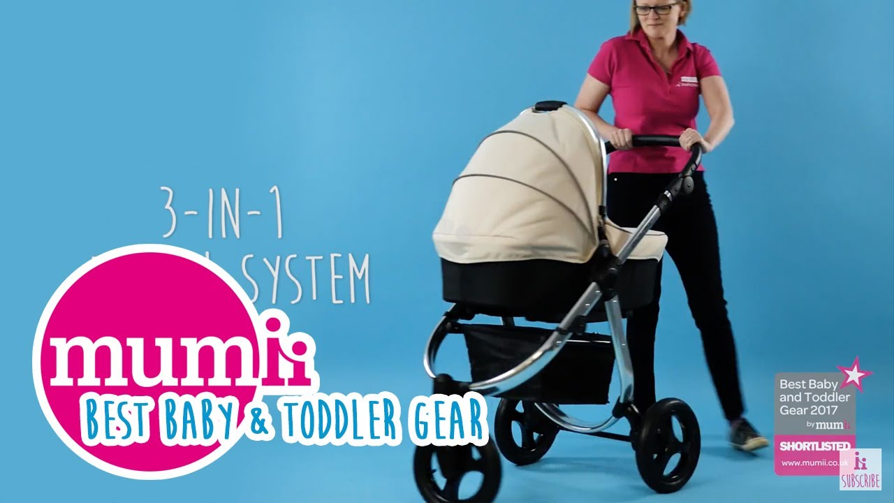 Uberchild Ultimo Travel Systems Shortlisted In This Years Best Baby Toddler Gear Awards