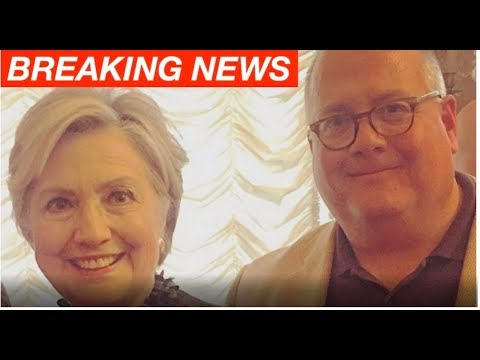 "HILLARY ""#METOO"" CLINTON IN FULL PANIC! BUSTED FOR TOP ""FAITH ADVISOR""  DIRTY DEEDS!"