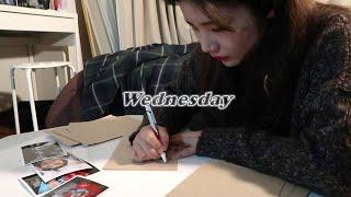 Queen's Week | 수요일 | 오사카출근일상?…