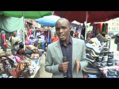 Doing Business in Nairobi's Eastleigh By Leslie Mirungu