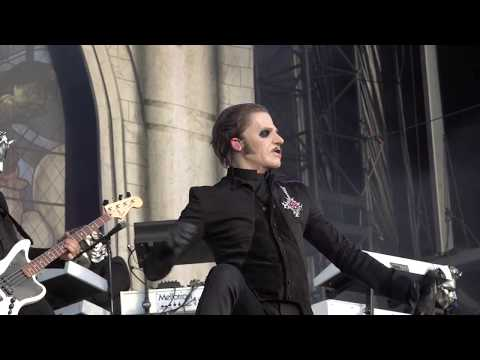 Ghost Ashes & Rats Live @ Download Festival 2018