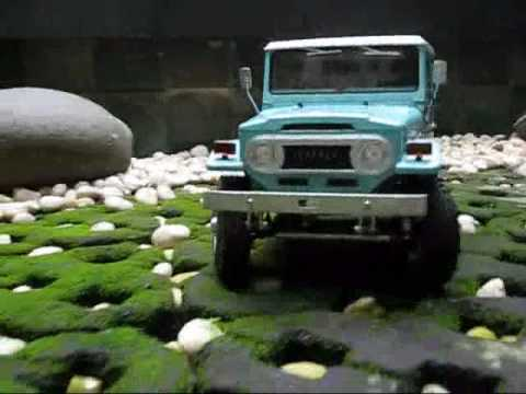 1 8 fj40 with v8 sound module by nopthebuilder youtube. Black Bedroom Furniture Sets. Home Design Ideas