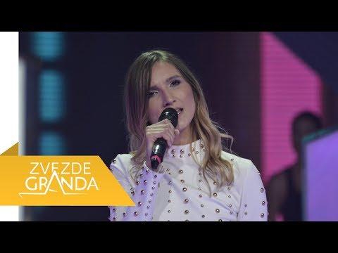 Jelena Milosev - Zovem se Jelena, Mali signali - (live) - ZG 1 krug 17/18 - 21.10.17. EM 03
