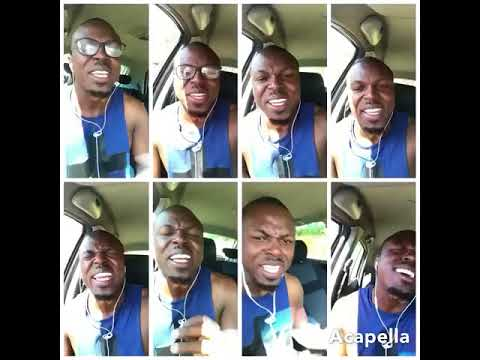 SKEEM SAAM ACTOR [ SAKHILE] Singing Tholukuthi by Killer Kau & Mbali