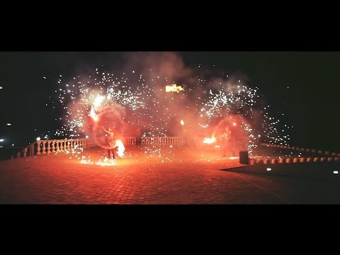 Весільна фаєр (вогняна) шоу програма.FIRE LIFE(артисти).Ужгород,Мукачево,Берегово,Закарапаття