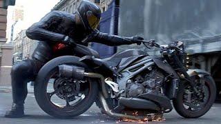 Hobbs & show WhatsApp status!! Fast & furious!! Car stunt!! Bike stunt status