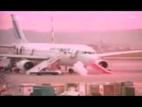 Air France Flight 8969 Hijacking   GIGN Raid