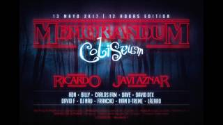Coliseum Memorandum 2K17 - Dj Lázaro