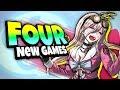 Spike Chunsoft - (Danganronpa / Zero Escape Spoilers) 2018 NEW GAME ANNOUNCEMENTS GET IN HERE!