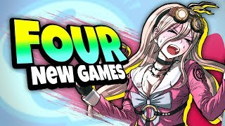 Spike Chunsoft - 2018 NEW GAME ANNOUNCEMENTS GET IN HERE! Danganonpa?! Zero Escape?! thumbnail