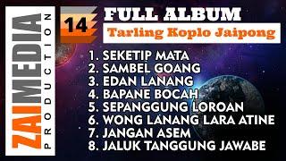Full Album TARLING KOPLO JAIPONG VOL. 14 (COVER) By Zaimedia Production Group