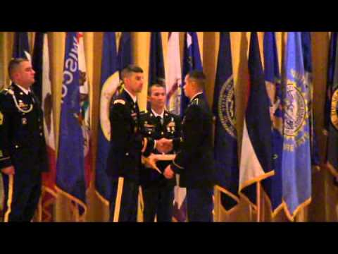Anthony's US Army Graduation 7/3/2013