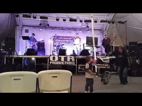 RockStar Live Band Karaoke Webb City, MO April 9, 2016 Livin On A Prayer