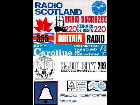 Pirate Radio - BBC Breakfast (Part 1)