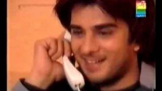 Koi Lamha Gulab Ho - HumTv Drama Serial - Episode 5 - Part 3 (Last Part)