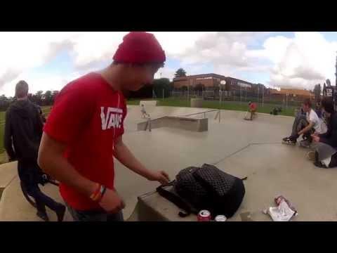Jack Sargeant BMX edit