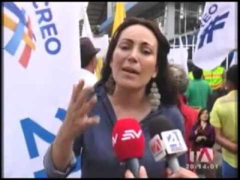 Noticias Ecuador: 24 Horas, 24/02/2017 (Emisión Estelar) - Teleamazonas